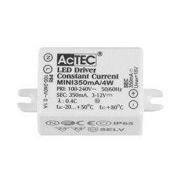 Becuri si accesorii - Driver LED 4W / 3-12V pentru spoturi LED