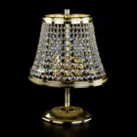 Veioze, Lampadare Cristal - Veioza Cristal Exclusive KLOTYLDA dia. 250 TL