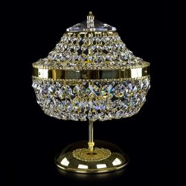 Veioze, Lampadare Cristal - Veioza Cristal Exclusive PENNY TL