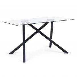 Mese dining - Masa cu design modern LEAR 140x75