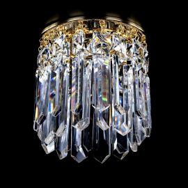 Plafoniere Cristal Bohemia  - Spot tavan fals Cristal Exclusive diam.12cm SPOT 13