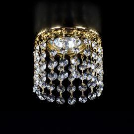 Plafoniere Cristal Bohemia - Spot tavan fals Cristal Exclusive diam.10cm SPOT 16