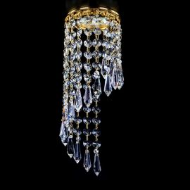 Plafoniere Cristal Bohemia - Spot tavan fals Cristal Exclusive diam.10cm SPOT 18