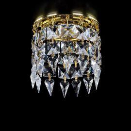 Plafoniere Cristal Bohemia - Spot tavan fals Cristal Exclusive diam.10cm SPOT 19