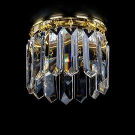 Plafoniere Cristal Bohemia - Spot tavan fals Cristal Exclusive diam.10cm SPOT 21
