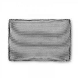 Perna Blok 50x70cm velveteen gri
