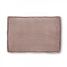 Perne si fete de perne - Perna Blok 40x60cm velveteen roz