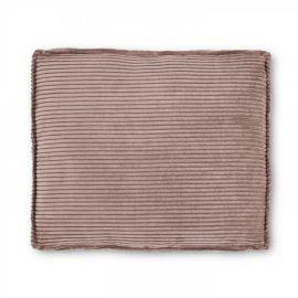 Perne si fete de perne - Perna Blok 60x70cm velveteen roz