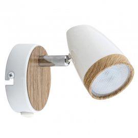 Aplice, corpuri de iluminat pentru pereti - Aplica perete cu spot LED Karen