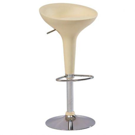 Scaune Bar - Scaun bar A148 crem