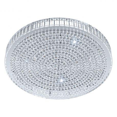 Plafoniere - Plafoniera LED design modern BALPARDA 41cm