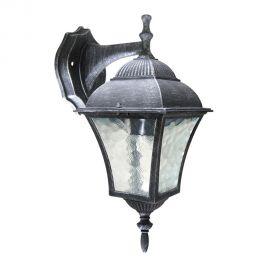 Aplice - Aplica pentru iluminat exterior IP43, down light, argintiu antic Toscana