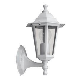 Aplice - Aplica pentru iluminat exterior IP43, up light, alb Velence