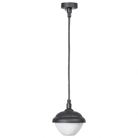 Pendule - Pendul pentru iluminat exterior, down light, IP44 Modesto