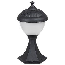 Stalp pentru iluminat exterior, down light,H-33cm, IP44 Modesto