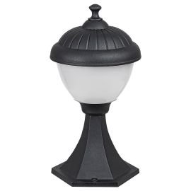 Stalpi  - Stalp pentru iluminat exterior, down light,H-33cm, IP44 Modesto