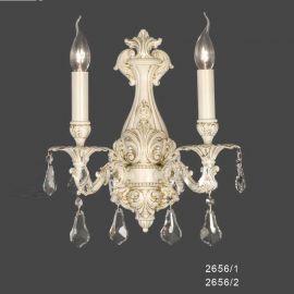 Aplica cu cristal Asfour, design LUX Valentina