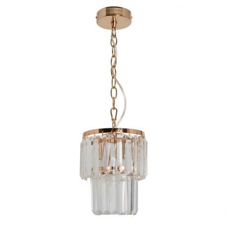Candelabre, Lustre - Lustra cristal design elegant Adelard