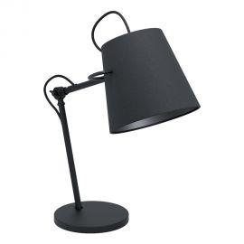 Veioze - Veioza, Lampa de masa moderna neagra GRANADILLOS