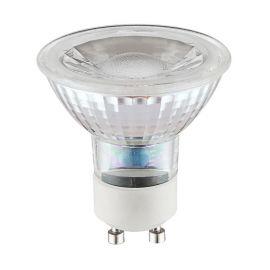Becuri G4/G9/GX - Bec dimabil LED 5W GU10
