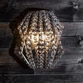 Aplice Cristal Bohemia - Aplica cristal Exclusive design LUX LUMINARY 01-WL