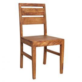 Set de 2 scaune Lagos Sheesham