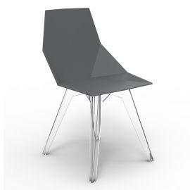 Scaune - Set de 4 Scaune de exterior / interior design modern premium FAZ CHAIR