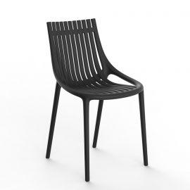 Scaune - Set de 4 scaune de exterior / interior design modern premium IBIZA