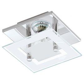 Plafoniere - Aplica, plafoniera LED design modern ALMANA