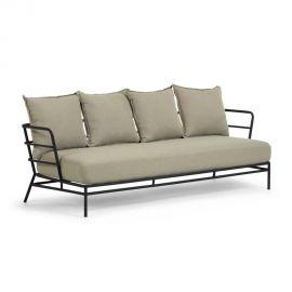 Canapele - Canapea pentru interior si exterior design modern Mareluz 197cm