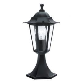 Stalp iluminat exterior, stil clasic, IP44 LATERNA 4