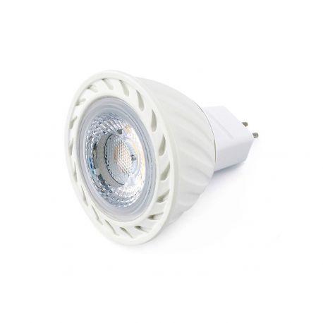 Becuri MR16/ R7s - BEC LED MR16 8W 4000K