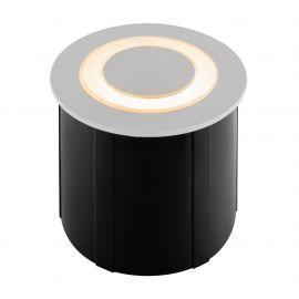 Spot incastrabil LED pentru exterior IP65 Limo alb
