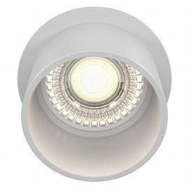Spot incastrabil design modern Reif alb
