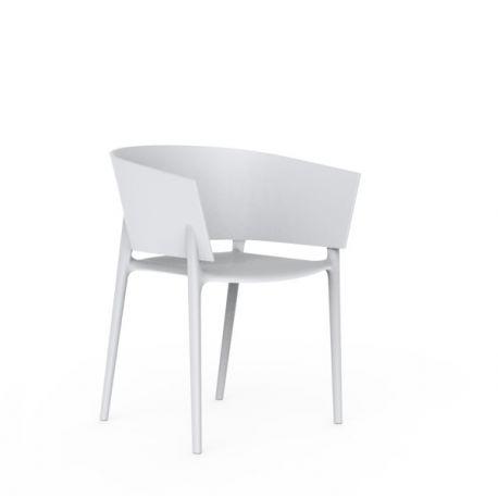 Scaune - Fotoliu-scaun modern AFRICA