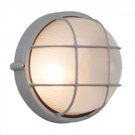 Aplice, corpuri de iluminat pentru pereti - Aplica de perete iluminat exterior IP44 Jerry