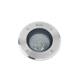 Spoturi - Spot orientabil / incastrabil de exterior pentru pavaj Ø13cm GEISER 8W