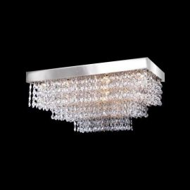Aplice Cristal Bohemia - Aplica de perete cristal Bohemia N27 250/06/6, F 3 floor