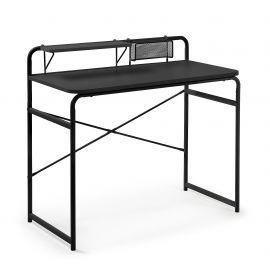 Birouri - Birou negru design industrial FOREMAN