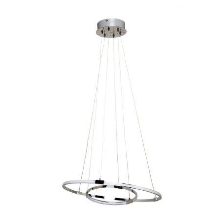Pendule, Lustre suspendate - Lustra LED design modern circular ONTAR