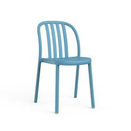 Scaune - Set de 2 scaune de exterior / interior design modern Sue