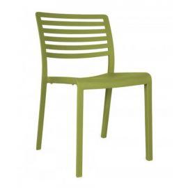 Scaune - Set de 2 scaune de exterior / interior design modern Lama