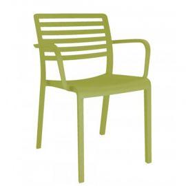 Scaune - Set de 2 scaune de exterior / interior design modern Lama Armchair