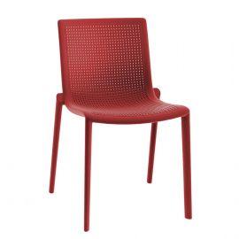 Scaune - Set de 2 scaune de exterior / interior design modern Beekat