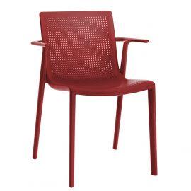 Scaune - Set de 2 scaune de exterior / interior design modern Beekat Armchair