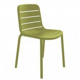 Scaune - Set de 2 scaune de exterior / interior design modern Gina