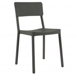 Scaune - Set de 2 scaune de exterior / interior design modern Lisboa Chair