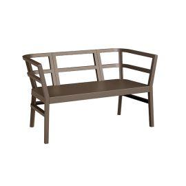 Canapele - Canapea din polipropilena pentru exterior / interior Click-Clack Sofa