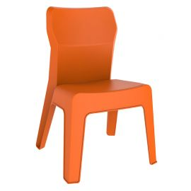 Articole pentru copii - Set de 4 scaune pentru copii, uz exterior / interior Jan