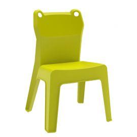 Articole pentru copii - Set de 4 scaune pentru copii, uz exterior / interior JAN FROG